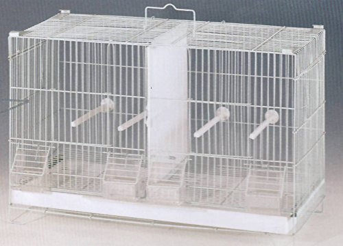 Stack and Lock Double Breeder Cage (Lock Double Breeder Cage)
