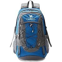 Camel Crown 30L Lightweight Hiking Backpack