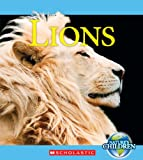 Lions, Jennifer Zeiger, 0531209032
