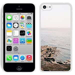 Personalized Custom Design Cold Sea (2) iPhone 5C Phone Case