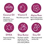 Julva Women's Dhea Menopause Cream - All Natural