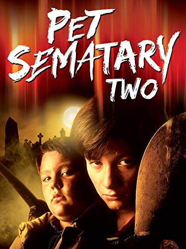 Pet Sematary Two -