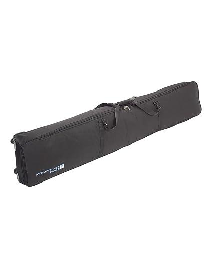 b94a8cc16c50 Double Wheely Ski   Snowboard bag Mountain Pac  Amazon.co.uk  Luggage