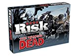 Risk - Walking Dead - Board Game /fun
