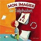 """Afficher """"Mon imagier de l'alphabet"""""""