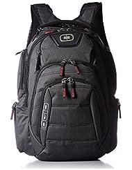 Ogio Luggage Renegade Rss - Black Pindot, International Carry-On, Black Pindot