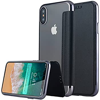 smart case iphone x