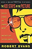 The Kid Stays in the Picture, Robert Evans, 1597775258
