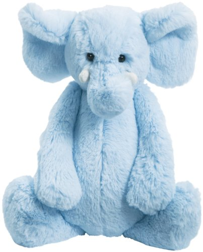 Jellycat Bashful Elly Chime Blue