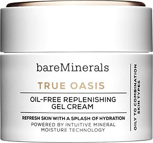 bareMinerals Oasis Oil Free Replenishing Cream product image