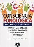 capa de Consciência Fonológica em Crianças Pequenas