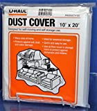 UHaul Dust Cover 10' x 20' Moving & Storage