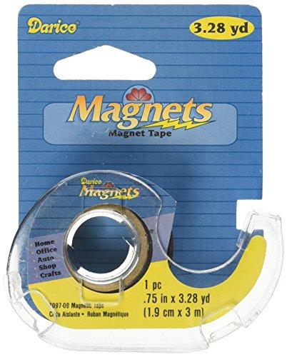 Darice 1097 09 Magnetic Tape Dispenser 75