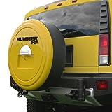 dsm 5 chart - Hummer H2 (05-10) - 35