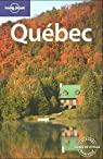 Québec par Coste