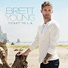 Brett Young - 'Ticket To L.A.'