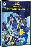 "Afficher ""Batman Unlimited : Monstrueuse pagaille !"""
