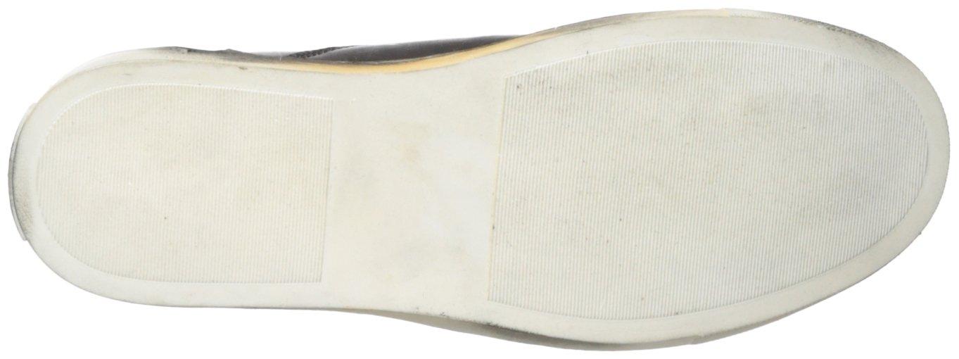 Bed Stu Men's Bishop Fashion Sneaker, Black Rustic, 13 M US by Bed|Stu (Image #3)