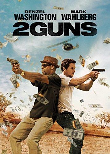 2 Guns Film