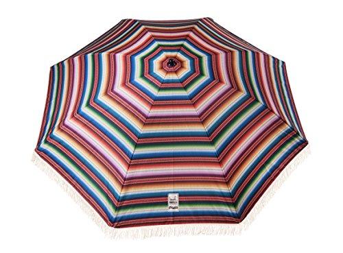 7797f1b60a Beach Umbrella, Las Brisas with Fringe, Designed by Beach Brella ...