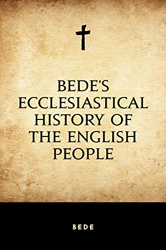 ((TOP)) Bede's Ecclesiastical History Of The English People. Joseline Color barriers Except Origen