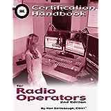 SBE Certification Handbook for Radio Operators