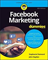 Facebook Marketing For Dummies