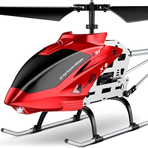 Helicopter Stabilizer Multi Protection Beginners outdoor Red product image