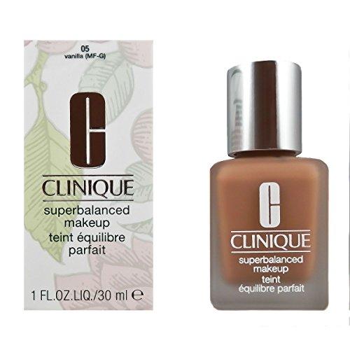 Clinique Balanced Makeup Normal Vanilla product image