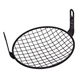TUINCYN Motorcycle 6 1/2 Inch Headlight Grille