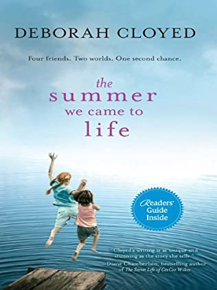 book cover of The Summer We Came to Life