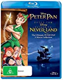 Peter Pan / Peter Pan 2: Return to Neverland (2-Movie Collection)