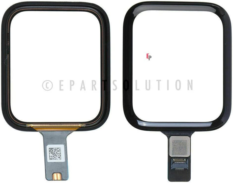 ePartSolution Replacement Part for Apple Watch Series 4 44mm Digitizer Touch Screen Lens Glass USA