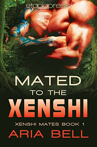 Mated to the Xenshi (Stranded Mates Book 1)