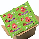 Enjoy Life Halloween Chocolate Candy Minis Variety Pack, Soy free, Nut free, Gluten free, Dairy free, Non GMO, 6.3 Ounce, 4 Count