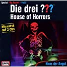 HOUSE OF HORRORS - HAUS DER ANGST - SPECIAL