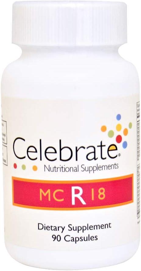 Celebrate Multi-Complete Restrictive 18 – Capsule – 90 Count