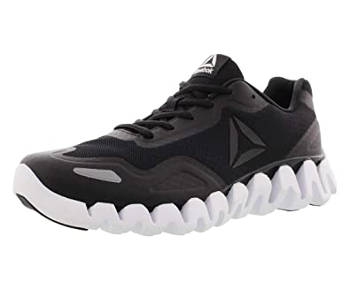 90663ce7737b Reebok Mens Zigpulse Running Shoe (8 D(M) US