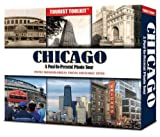 Chicago A Past to Present Photo Tour, Whitman Publishing, 0794830633