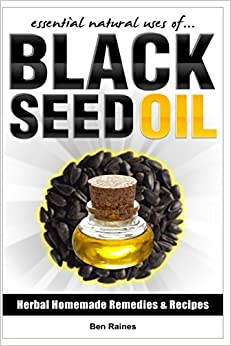 Black Seed Nature S Miracle Remedy