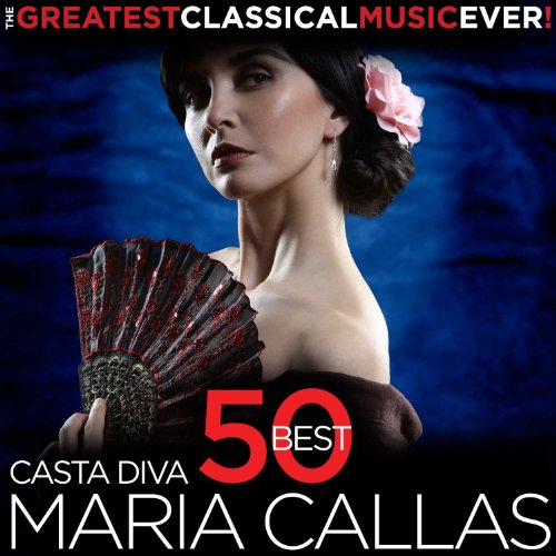 Gianni schicchi o mio babbino caro lauretta by maria callas on amazon music - Callas casta diva ...