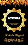 Image of Ayesha: By H. Rider Haggard - Illustrated
