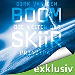 Prinzipat (Die Welten der Skiir 1)   Dirk van den Boom