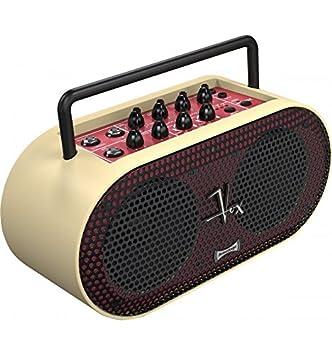 Vox SoundBox Mini marfil – Amplificador de guitarra 5 W