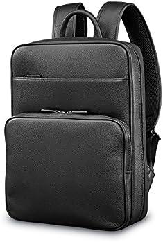 Samsonite Business Slim Backpack (Black)