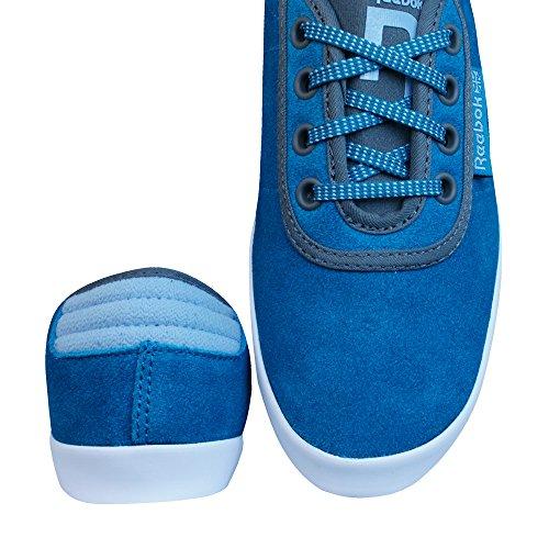 Reebok Classic NC Plimsole Zapatillas de deporte de las mujeres Blue