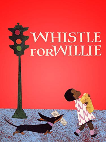 Magic Whistle - Whistle for Willie