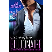 Claiming the Billionaire (Seattle Bachelors)