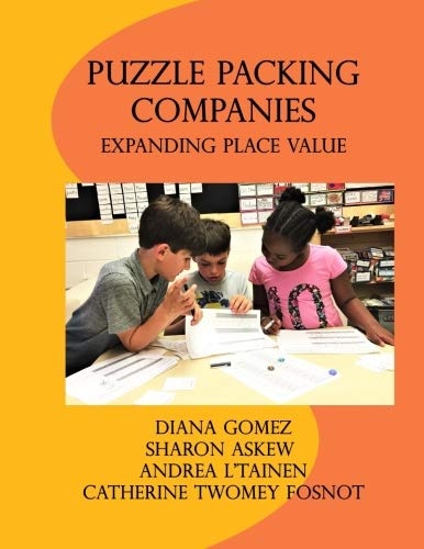 Puzzle Packing Companies: Expanding Place Value