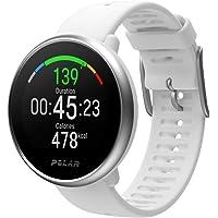 Polar Ignite Waterdicht GPS-fitnesshorloge met optische hartslagmeting aan de pols en trainingshandleidingen, uniseks